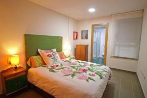 Holiday Apartment Borumbot, Apartments  Calpe - big - 10