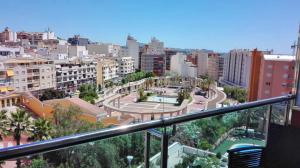 Holiday Apartment Borumbot, Apartments  Calpe - big - 6