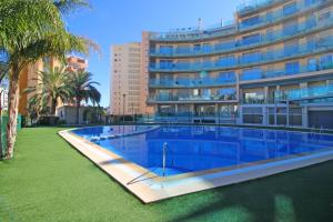 Holiday Apartment Borumbot, Apartments  Calpe - big - 1
