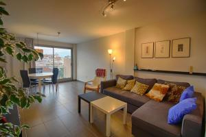 Holiday Apartment Borumbot, Apartments  Calpe - big - 7