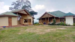 Rushaga, Turistaházak  Kisoro - big - 20