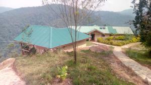 Rushaga, Turistaházak  Kisoro - big - 19
