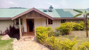 Rushaga, Turistaházak  Kisoro - big - 17