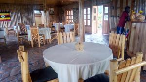 Rushaga, Turistaházak  Kisoro - big - 15