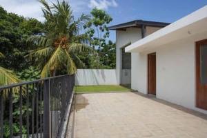 Rossmore Villa, Проживание в семье  Rajagiriya - big - 21