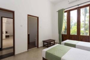 Rossmore Villa, Проживание в семье  Rajagiriya - big - 3