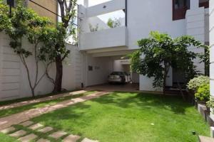Rossmore Villa, Проживание в семье  Rajagiriya - big - 2