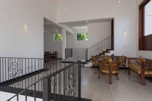 Rossmore Villa, Проживание в семье  Rajagiriya - big - 23
