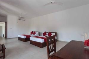 Rossmore Villa, Проживание в семье  Rajagiriya - big - 18