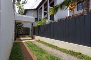 Rossmore Villa, Проживание в семье  Rajagiriya - big - 30