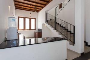 Rossmore Villa, Проживание в семье  Rajagiriya - big - 27