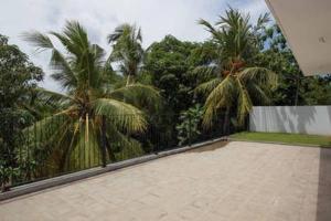 Rossmore Villa, Проживание в семье  Rajagiriya - big - 31