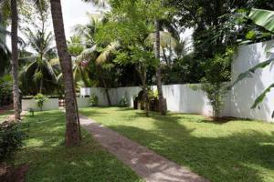 Rossmore Villa, Проживание в семье  Rajagiriya - big - 32