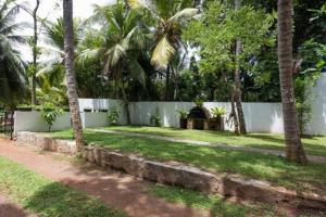 Rossmore Villa, Проживание в семье  Rajagiriya - big - 33