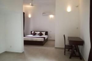 Rossmore Villa, Проживание в семье  Rajagiriya - big - 13