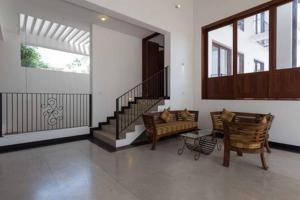 Rossmore Villa, Проживание в семье  Rajagiriya - big - 28