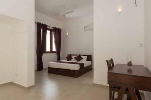 Rossmore Villa, Проживание в семье  Rajagiriya - big - 14