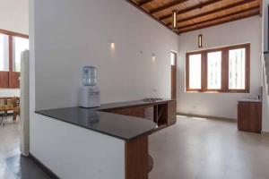 Rossmore Villa, Проживание в семье  Rajagiriya - big - 26