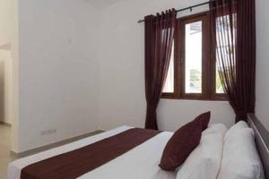 Rossmore Villa, Проживание в семье  Rajagiriya - big - 9