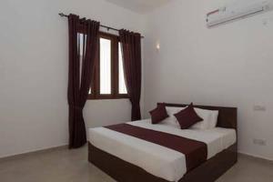 Rossmore Villa, Проживание в семье  Rajagiriya - big - 11