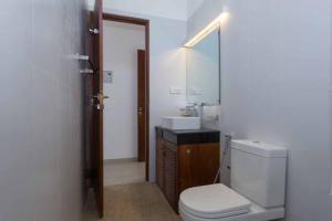Rossmore Villa, Проживание в семье  Rajagiriya - big - 19