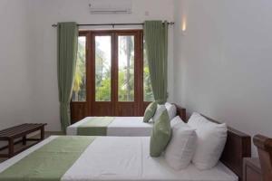 Rossmore Villa, Проживание в семье  Rajagiriya - big - 5