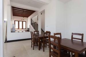 Rossmore Villa, Проживание в семье  Rajagiriya - big - 24