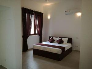 Rossmore Villa, Проживание в семье  Rajagiriya - big - 7