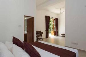 Rossmore Villa, Проживание в семье  Rajagiriya - big - 12