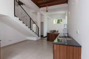 Rossmore Villa, Проживание в семье  Rajagiriya - big - 22