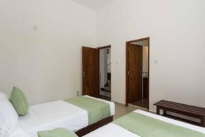Rossmore Villa, Проживание в семье  Rajagiriya - big - 4