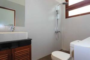 Rossmore Villa, Проживание в семье  Rajagiriya - big - 6