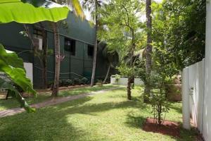 Rossmore Villa, Проживание в семье  Rajagiriya - big - 29