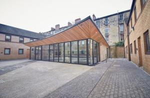 Эдинбург - Destiny Student – Meadow Court (Campus Accommodation)