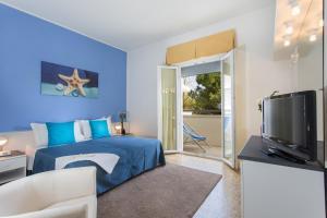 Hotel Beau Soleil, Hotels  Cesenatico - big - 16