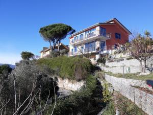 Apartment Via Villa Castagnola
