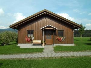 Ferienhaus Zinnöcker, Holiday homes  Breitenberg - big - 3