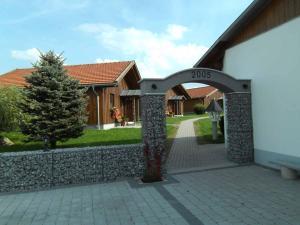 Ferienhaus Zinnöcker, Holiday homes  Breitenberg - big - 11