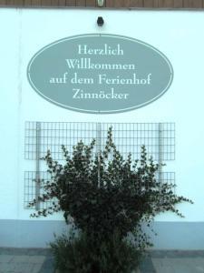 Ferienhaus Zinnöcker, Holiday homes  Breitenberg - big - 12