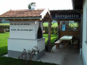 Ferienhaus Zinnöcker, Holiday homes  Breitenberg - big - 13