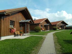 Ferienhaus Zinnöcker, Holiday homes  Breitenberg - big - 15