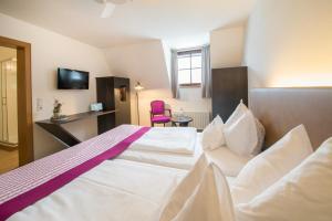 Hotel Der Salzburger Hof, Hotely  Salzburg - big - 37