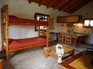 Mariaflorales, Lodges  San Rafael - big - 82