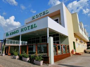obrázek - Bonno Hotel Paulinia