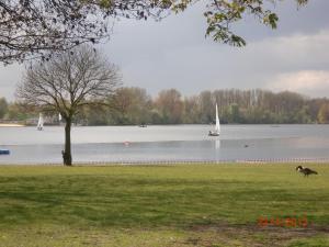 Ferienzimmer am Unterbacher See