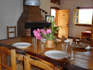 Mariaflorales, Lodges  San Rafael - big - 106