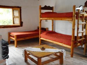 Mariaflorales, Lodges  San Rafael - big - 107