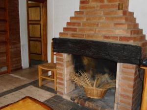 Mariaflorales, Lodges  San Rafael - big - 108