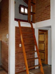 Mariaflorales, Lodges  San Rafael - big - 109