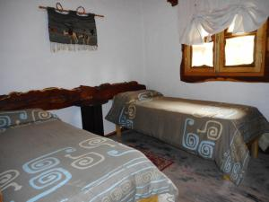 Mariaflorales, Lodges  San Rafael - big - 113